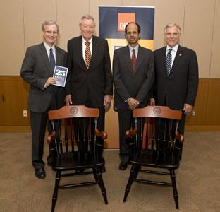 Frost chair in finance