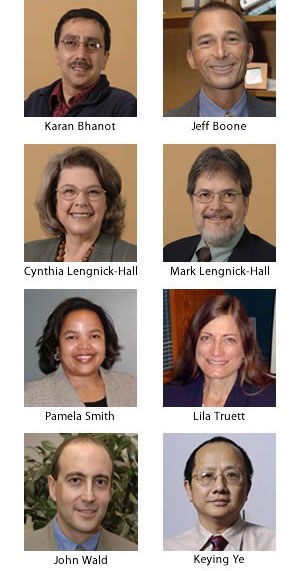 Faculty Members Named Dean S Distinguished Fellows Utsa