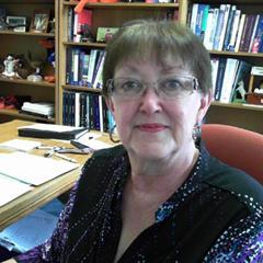 Elaine Sanders, Ph.D.