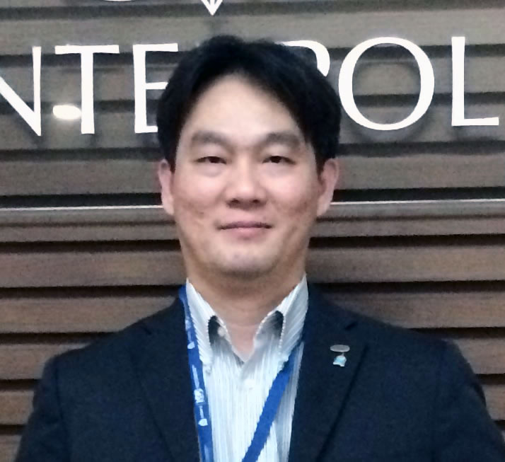 Raymond Choo