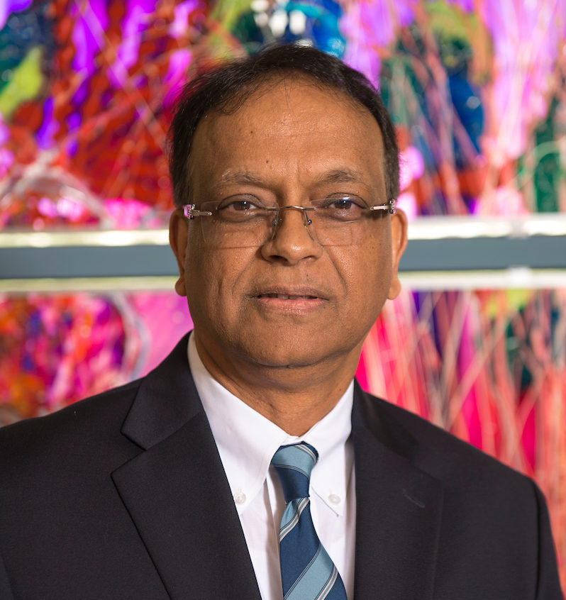Sharad Asthana