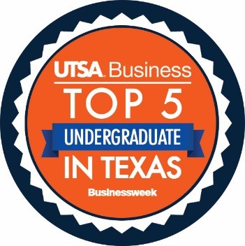Top 5 Undergraduate Ranking Button
