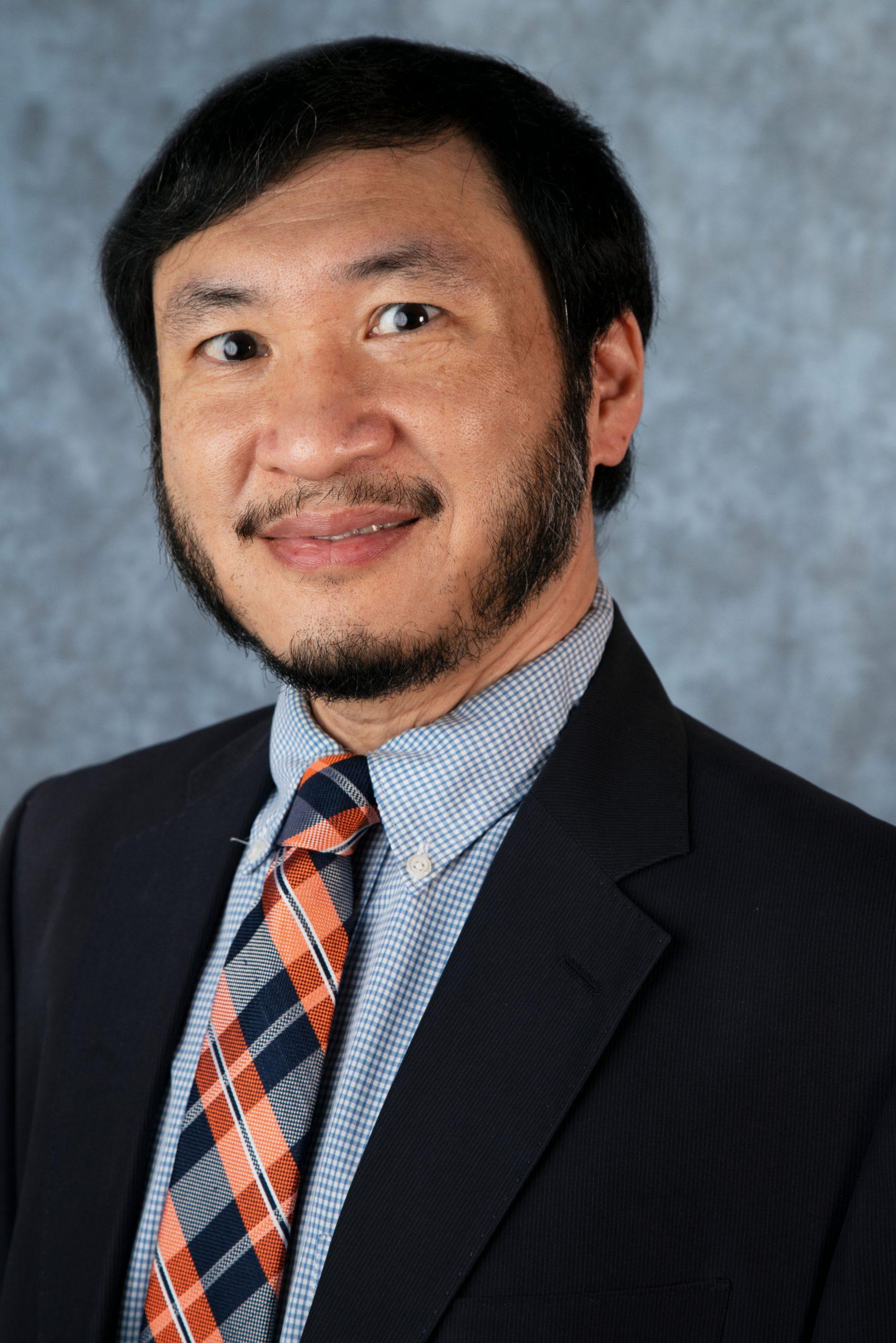Image of Mark Leung, Ph.D.