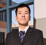 David Han - Profesor