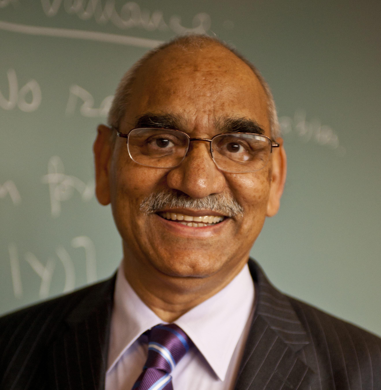 Ram Tripathi