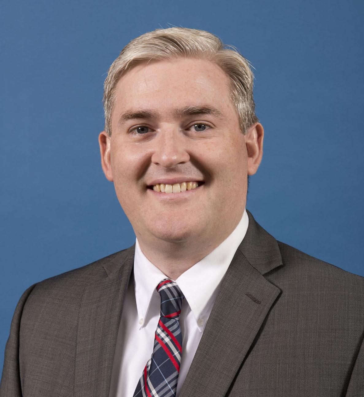 Jonathan Clark Ph D Utsa College Of Business