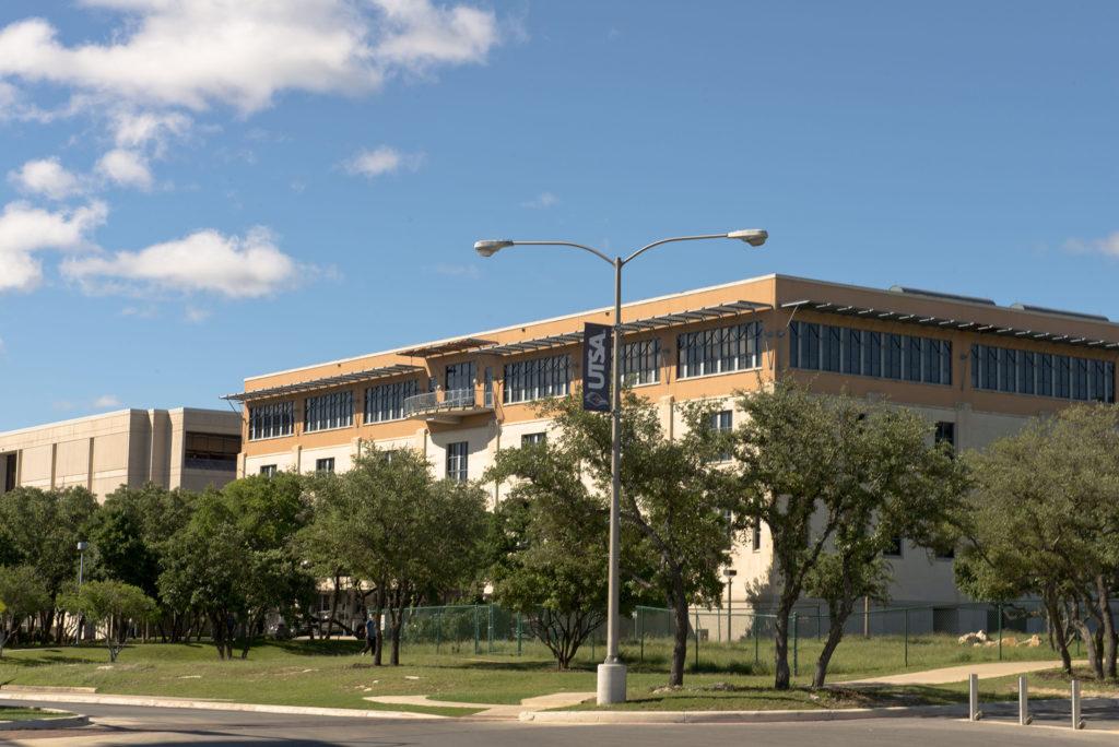 Department Of Management Utsa College Of Business San