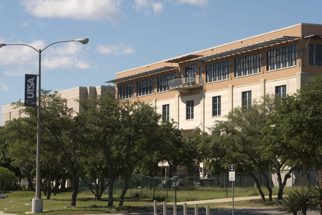 UTSA College of Business