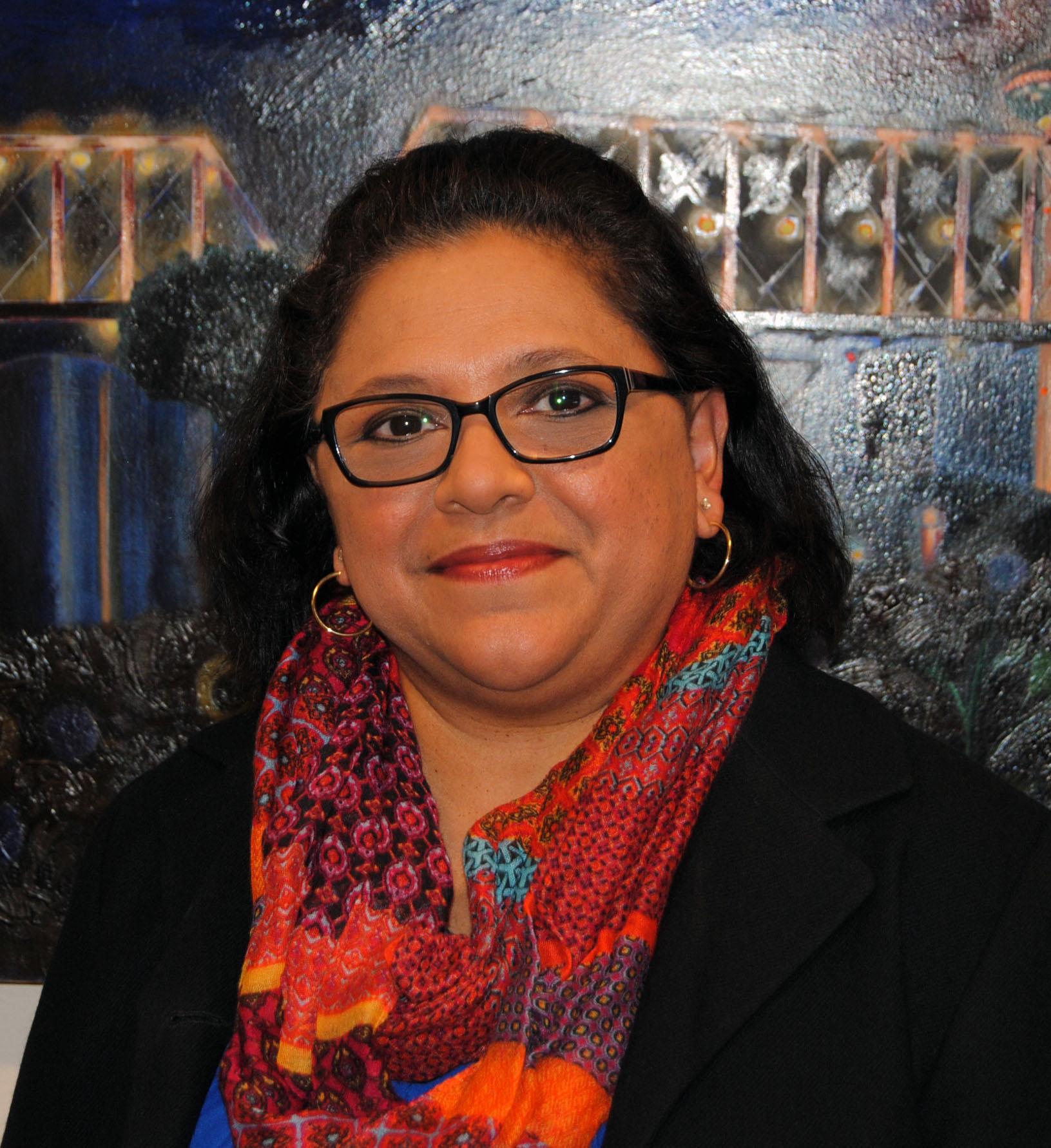 Carmen Juarez Utsa College Of Business