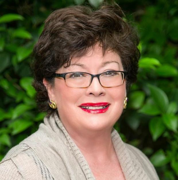 Nancy Scott Jones