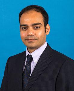 Ashwin Malshe