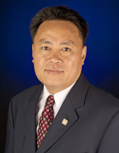 Allen Zhang