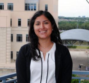 Erica Perez