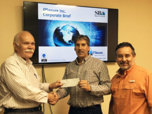 IP Secure check presentation