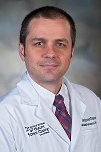 Image of Dr. Christopher Dayton