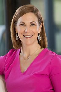 Photo of Executive Coach Debbie Roos