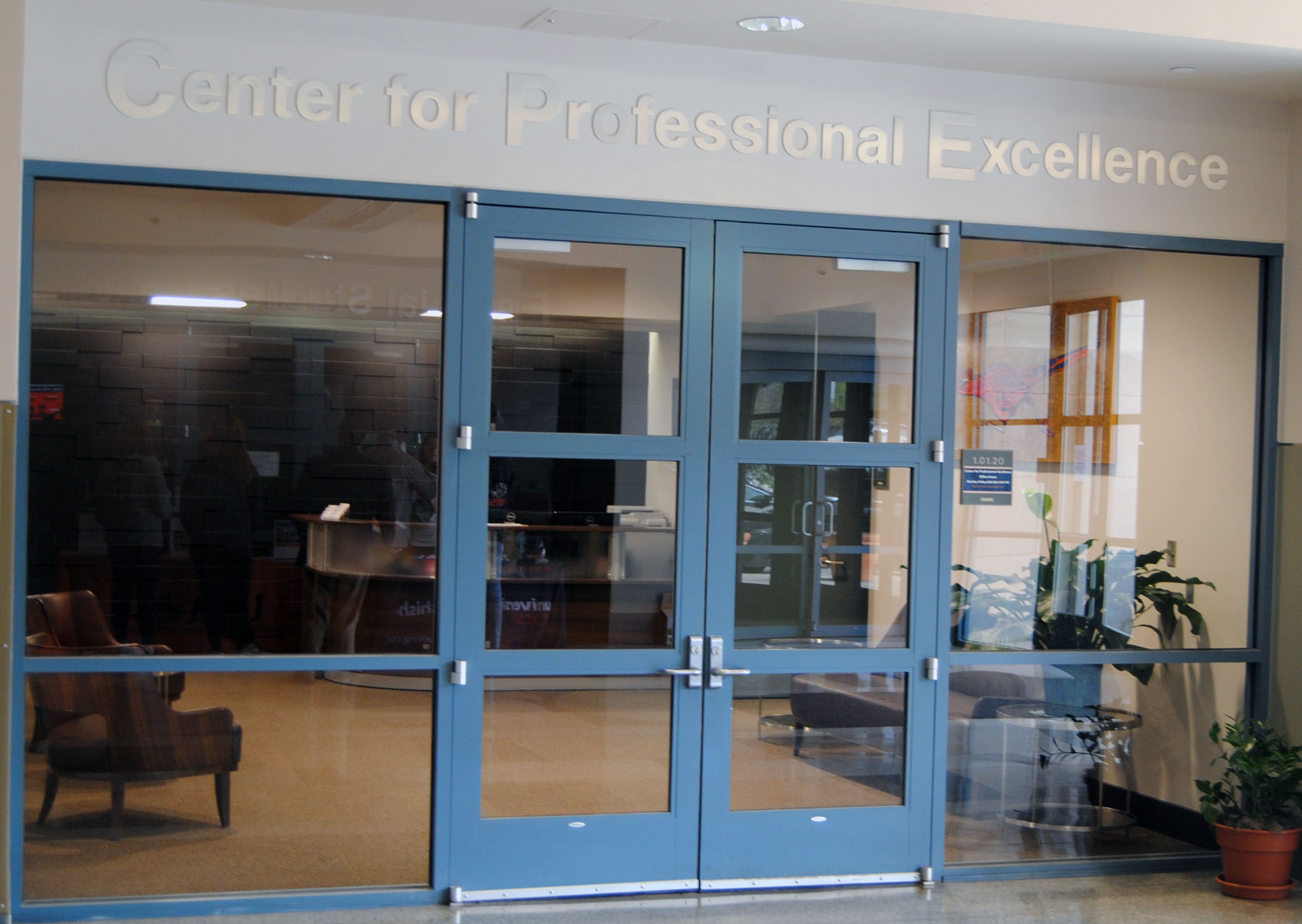 The Center for Professional Excellence (CPE)