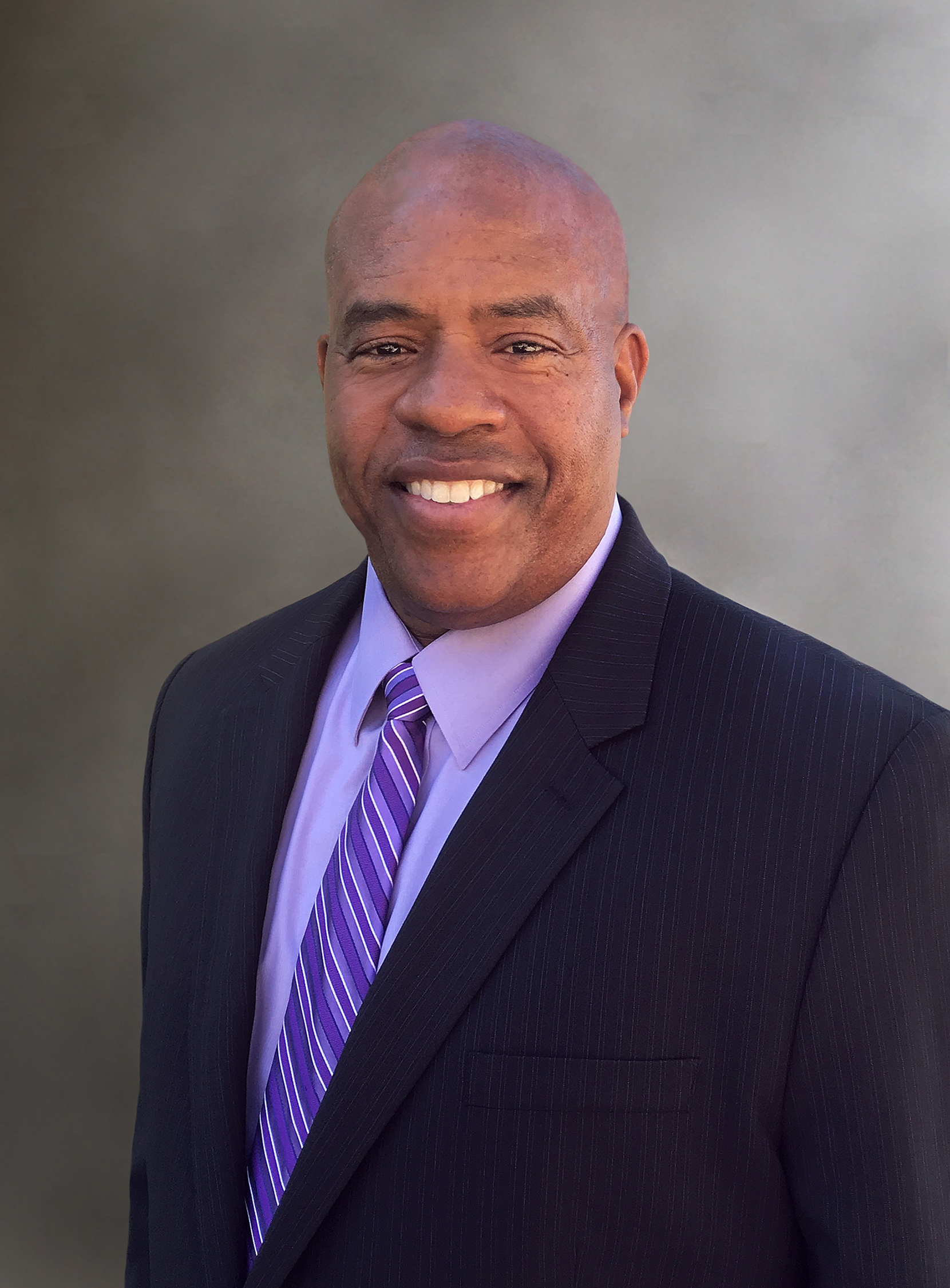 Picture of Myron Anderson, Ph.D.