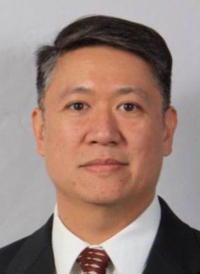 Image of Albert Huang