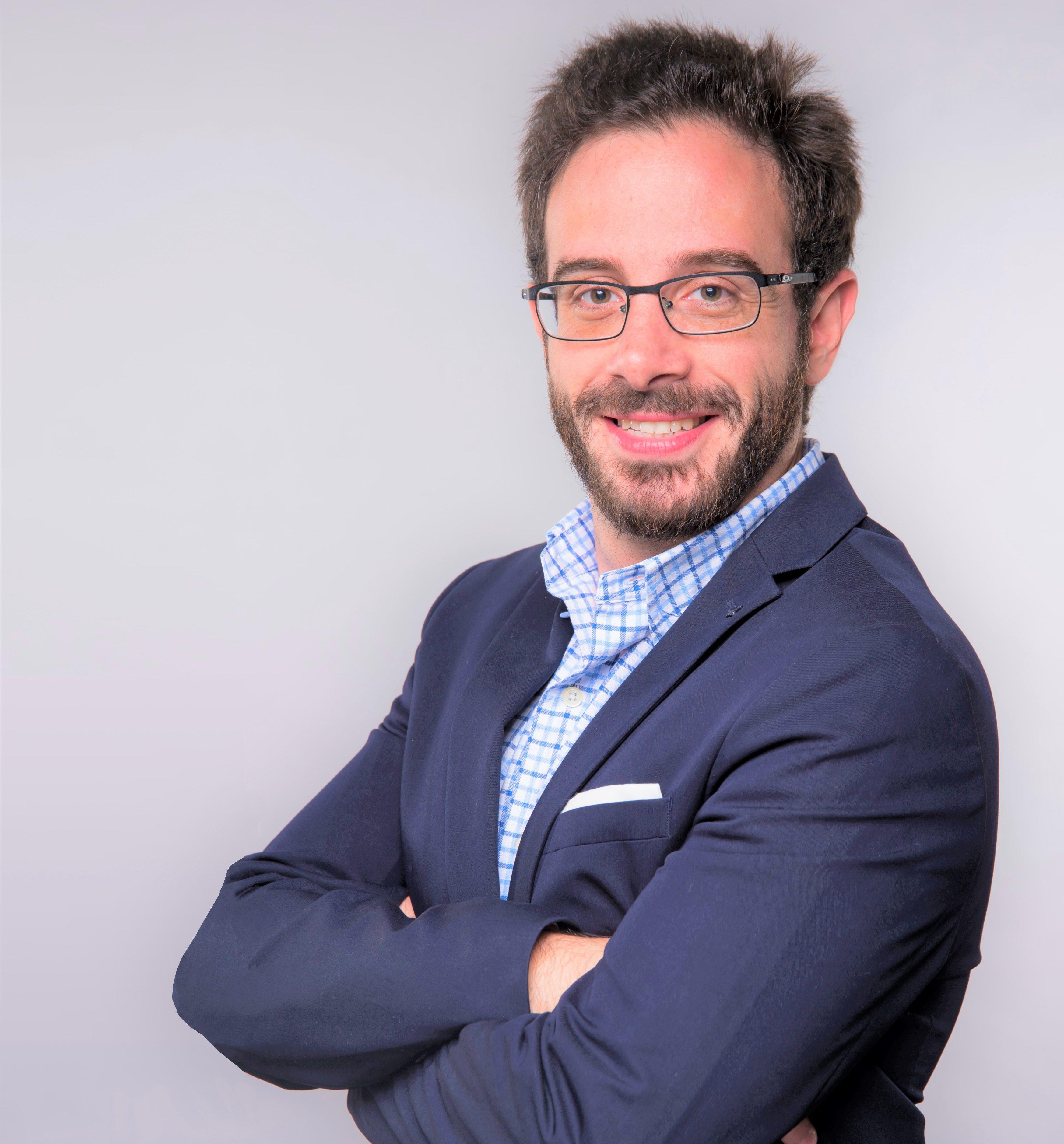 Elias Bou-Harb