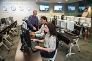 Financial Trading Lab