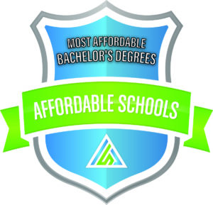 Most Affordable Schools ranking