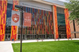 UT Health San Antonio Academic and Learning Teaching Center