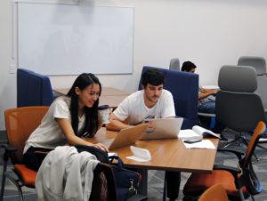 UTSA College of Business Graduate Programs