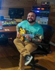 Joey Berrios