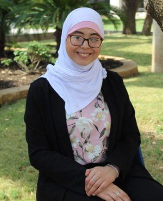 Farah Hamed