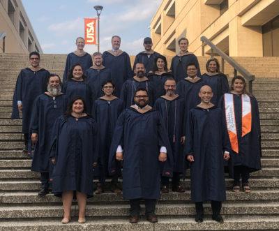 Executive MBA 2021 Graduates